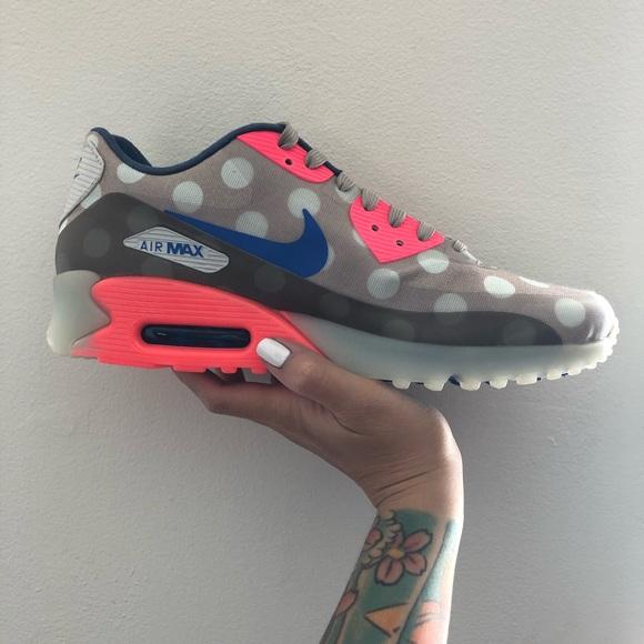 san francisco 4f6ea 1465b Nike Shoes | Air Max 90 Ice City | Poshmark